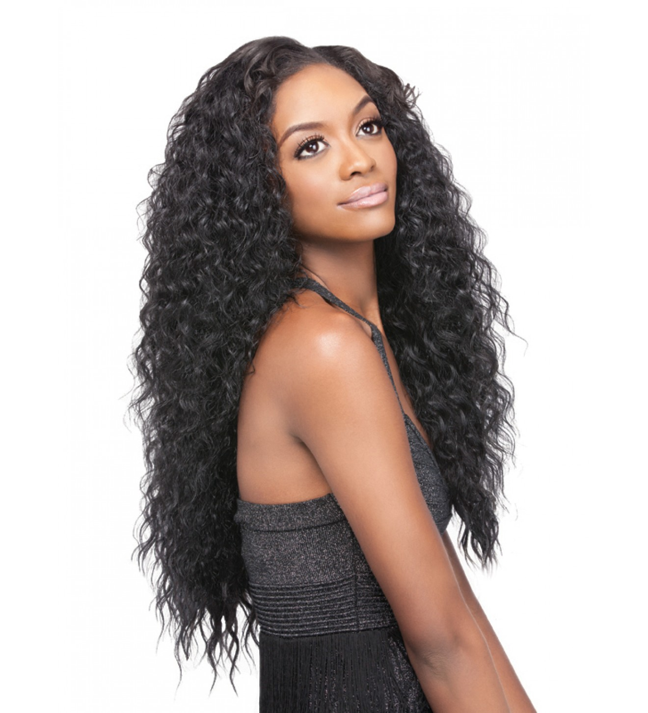 Brazilian Remy Hair - The Curly Look | Chocolate Informed Online ...