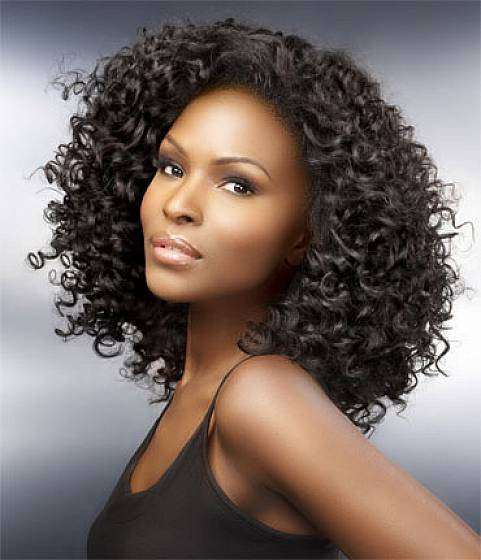 Brazilian Curly Hair Styles  Chocolate Informed Online