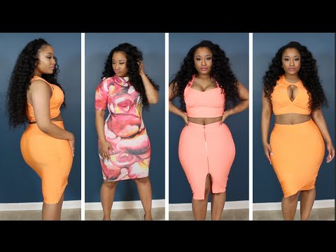 What's New in My Closet – Spring Edition with Jaz Jackson | Chocolate Informed