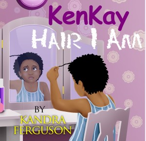 kenkay cover spread