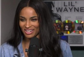 ciara dating past Ciara's boyfriend, seattle seahawks quarterback russell wilson, dropped some fairly unexpected news during a seemingly innocuous q&a with san diego pastor miles mcpherson on sunday (july 5).