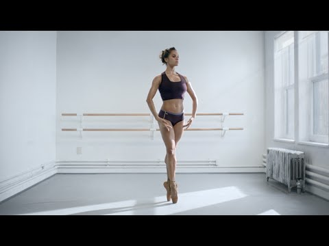 The Brown Ballerina Exists. Why We Need To Lift Her Up [VIDEO]