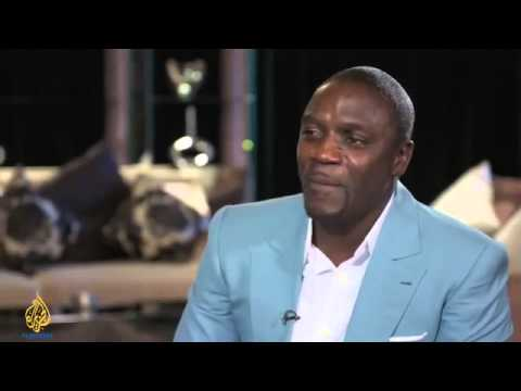 Akon's Interview 'America was Never Built for Blacks'