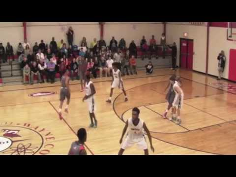 Jamal D. Forde – Basketball Highlights Wayne Country Day High School