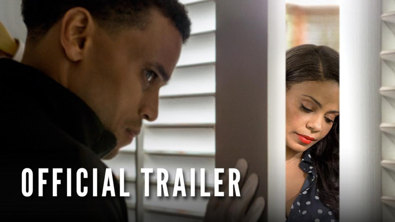 Michael Ealy, Sanaa Latham and Morris Chestnut 'The Perfect Guy '