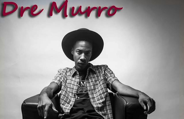 Dre Murro in Chair