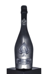 All-Pinot Champagne