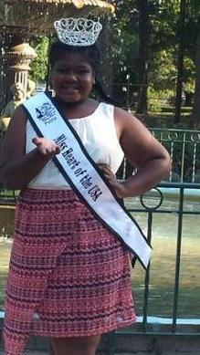 Miss Heart of the USA