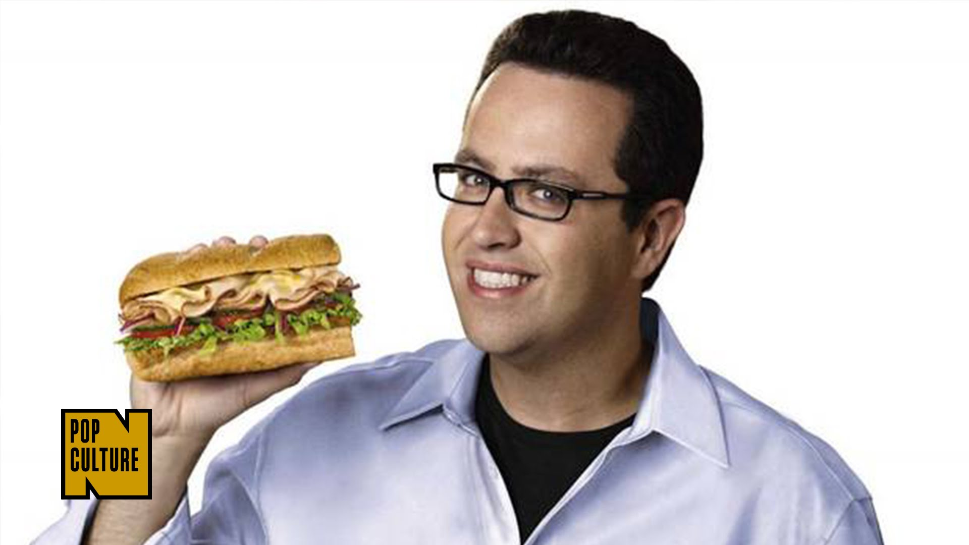 Jared Fogle Exchanged Lewd Text Messages with a former Subway Franchisee, FBI Investigates