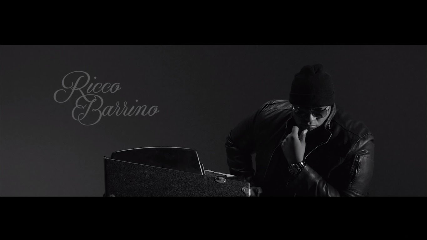 Ricco Barrino Performs his Hit 'Pray for Me' (Watch Video)