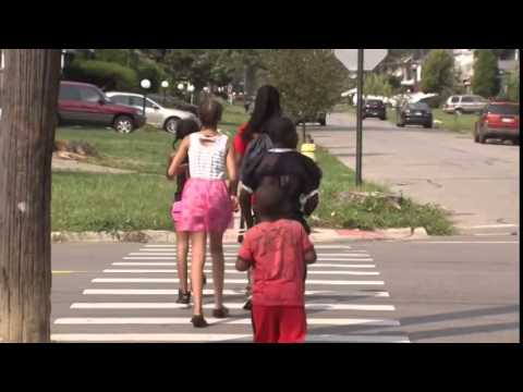 11-Year Old Girl Puts Every Thug In America To Shame!