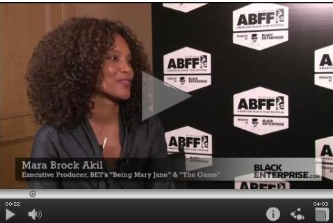 Mara Brock Akil Being Mary Jane Producer Shares Secrets for Creating Financial Security