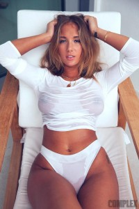 Niykee Heaton Facebook