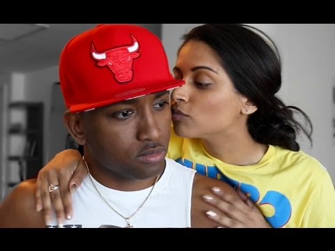 How Couples Would Sound if Couples Were Honest with Each Other Featuring Lilly Singh