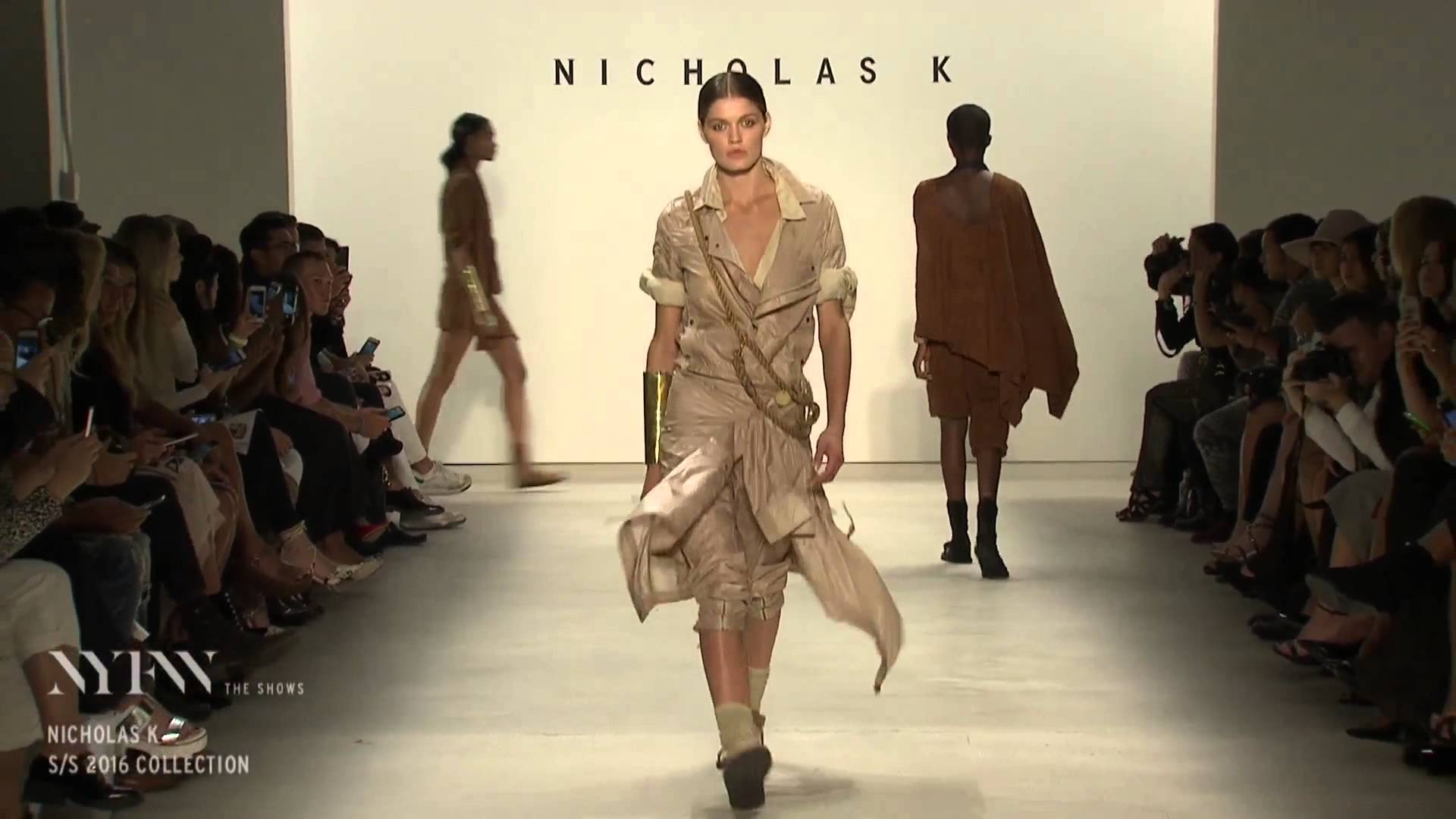 New York Fashion Week Kicked off Last Thursday and Nikki Kouture Catches Up On the Action