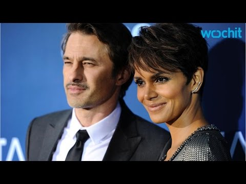 Halle Berry and Olivier Martinez are Reportedly Divorcing After Two Years of Marriage