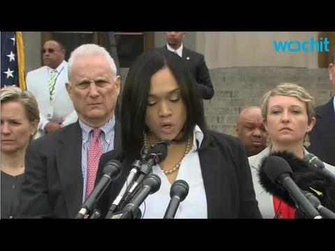 Balitmore Officer is Free After Mistrial, Legal Analyst Defends Marilyn Mosby