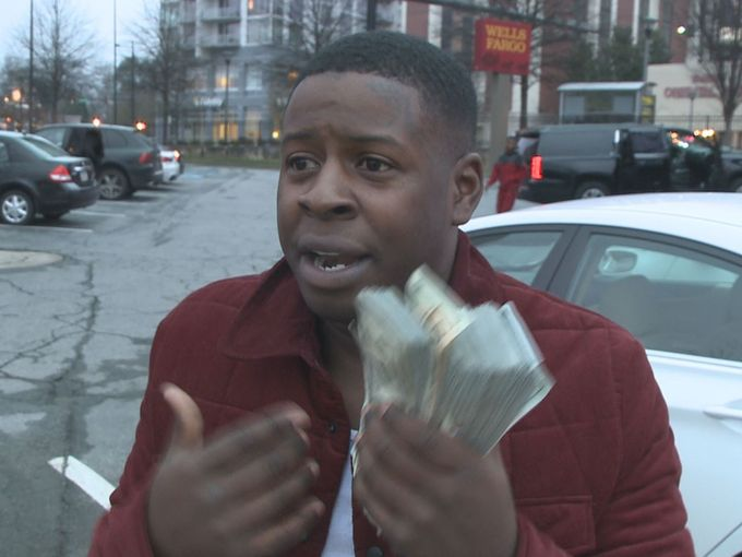 Rapper Blac Youngsta
