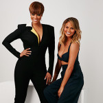 Tyra Banks Chrissy Teigen Fablife