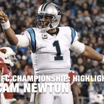 Headed to Super Bowl 50: Panthers Dominate the Cardinals and the Broncos Hang On