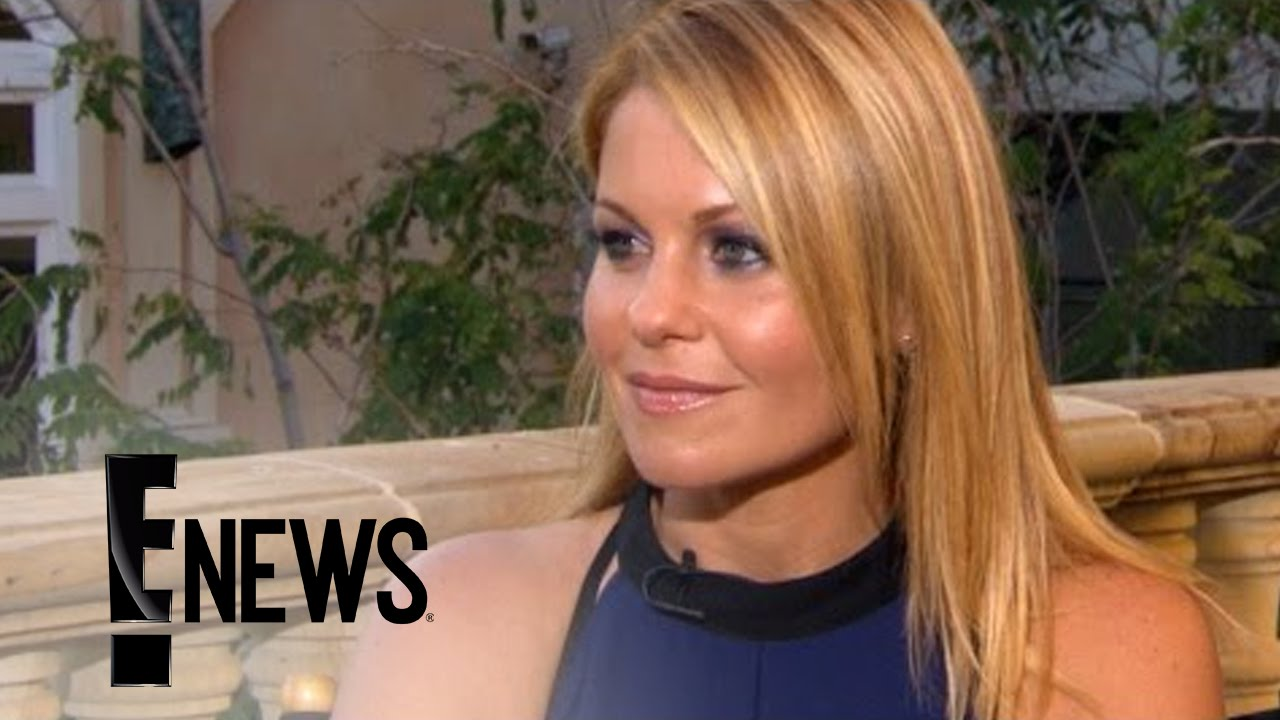 The View: Candace Cameron Bure Walks off Set After Whoopi Rants About the Oscars