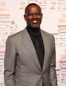 By Neon Tommy - 2014 Pioneer of African American Achievement Awards Gala,
