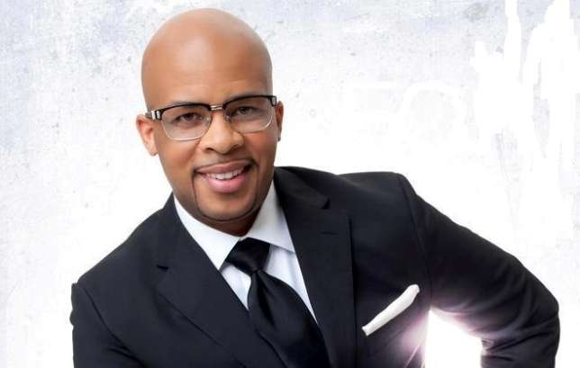 James Fortune, Gospel singer sentenced to prison for assaulting his wife (Christian Today)