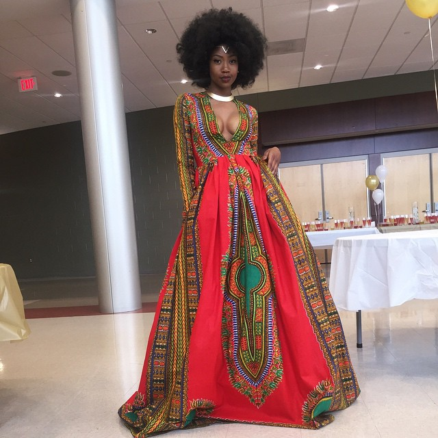 custom dress prom queen kyemah mcentyre