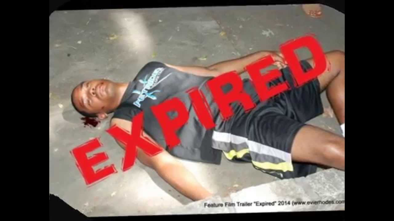 """Our Young Black Men Are Going Extinct, """"Expired"""" Execution Style Slaying"""