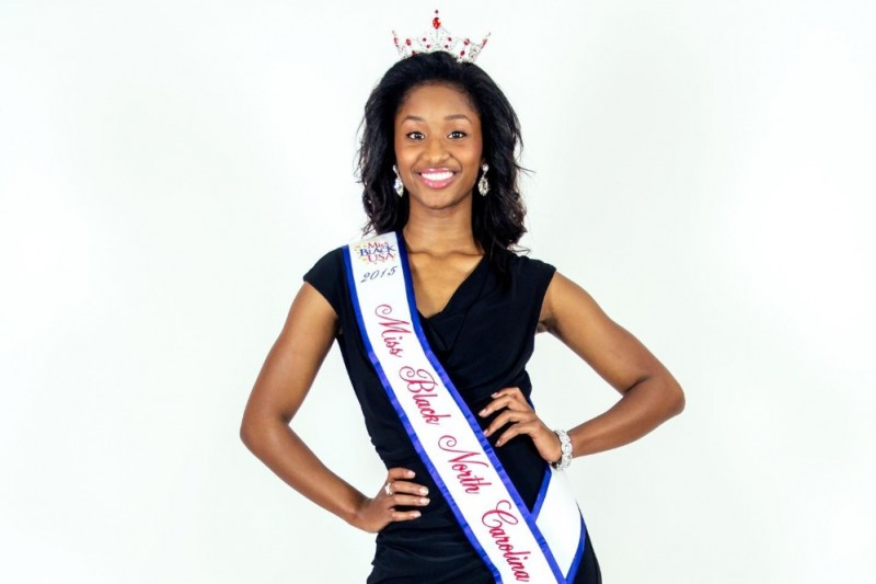 Miss Black North Carolina