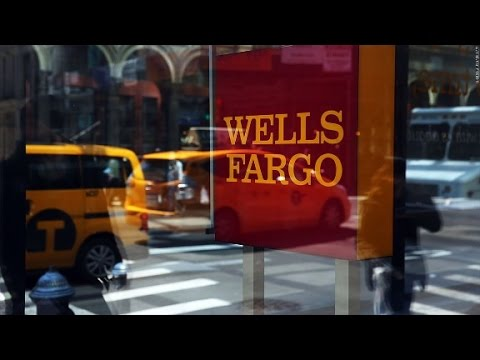 5300 Wells Fargo Employees Get Fired Over Creating Phony Customer Accounts