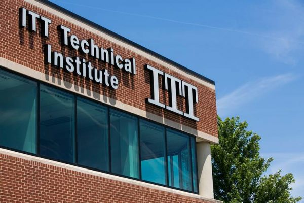 itt tech essays Itt in vietnam tweet september 25,  itt's world-wide electronic and  war as well as in supplying equipment and tech.