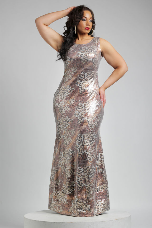 Black Owned Clothing Boutiques For Curvaceous And Plus
