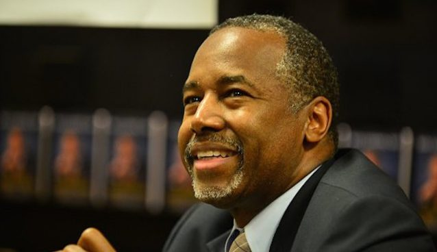 Is Ben Carson the Right Choice for Secretary of the Department of Housing and Urban Development?