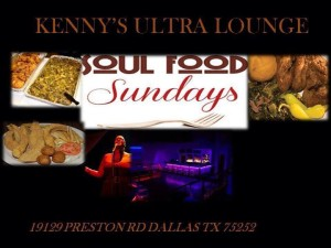 Kenny's Ultra Lounge