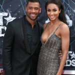 2015 BET Awards Featuring: Ciara, Russell Wilson Where: Los Angeles, California, United States When: 28 Jun 2015 Credit: FayesVision/WENN.com