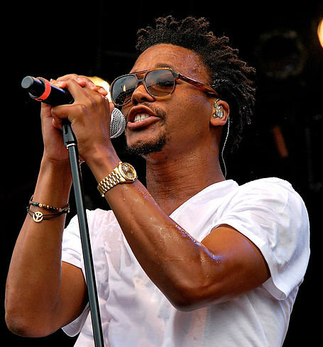 Lupe Fiasco Announces Nonprofit Launched to Help ...