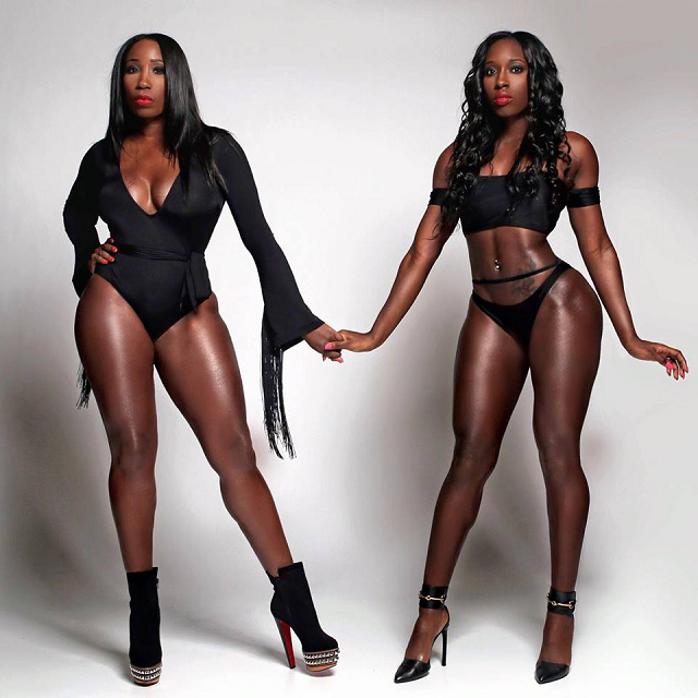 Brittne Babe: Mother and Daughter Duo Turn Passion for